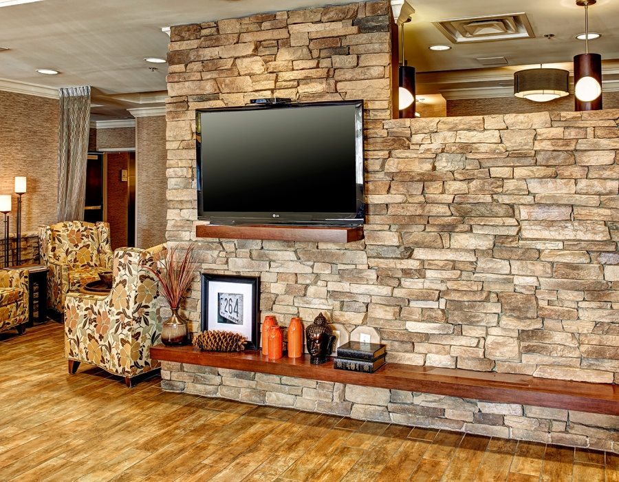 An Introduction To Stone Veneer Siding Hunker