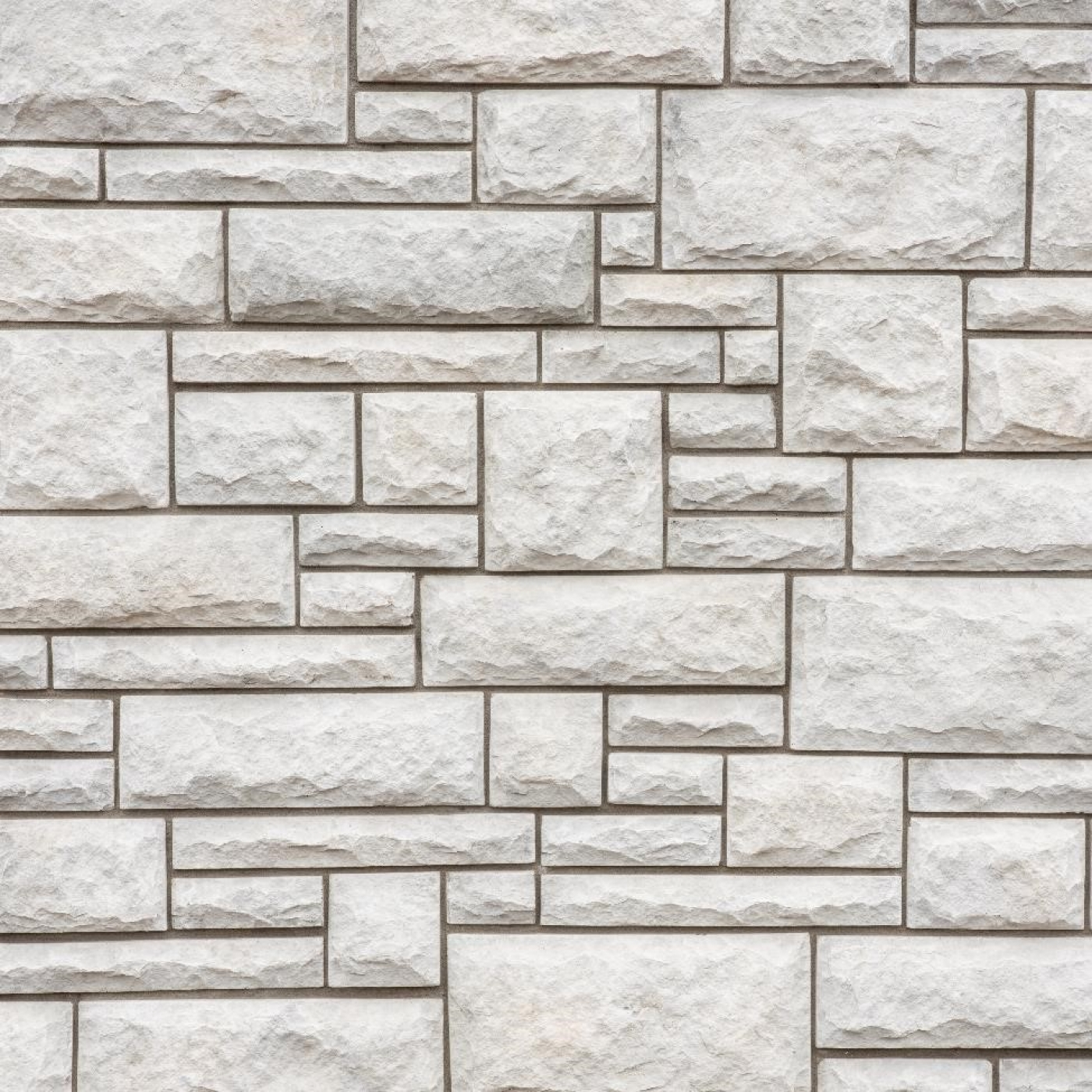 Osceola Castle Rock Cut Stone Stone Veneer from Environmental StoneWorks