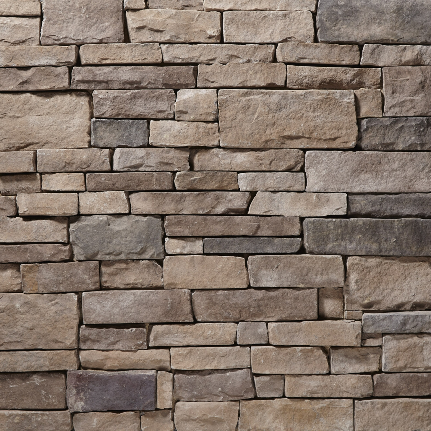 Aspen Ledgestone Stone Veneer from Environmental StoneWorks
