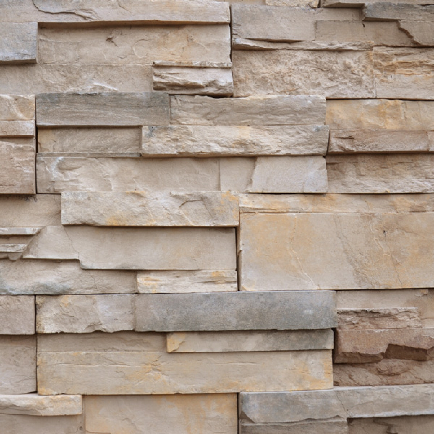 Aspen ProStack Stone Veneer from Environmental StoneWorks