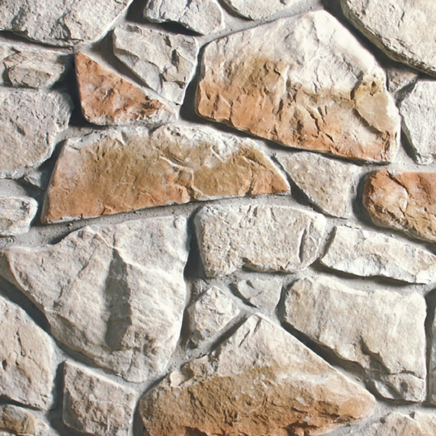 Atglen Fieldstone Stone Veneer from Environmental StoneWorks