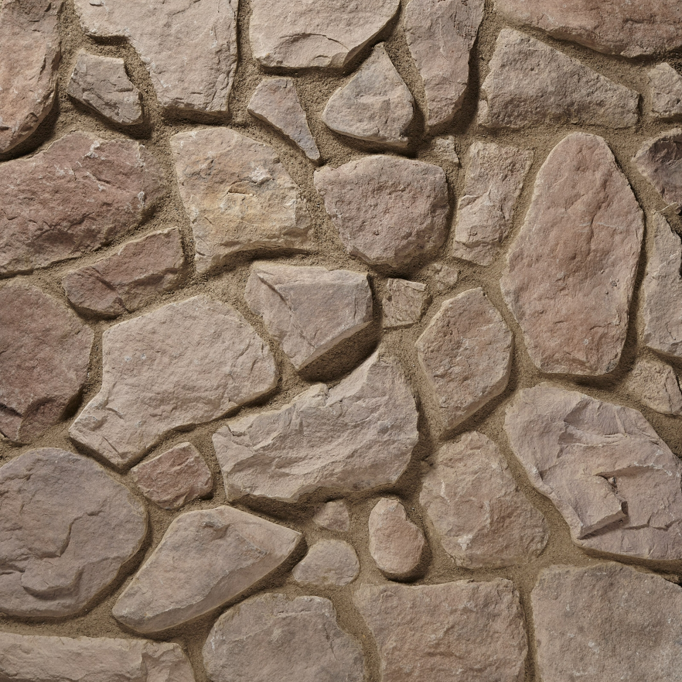 Autumn Fieldstone Stone Veneer from Environmental StoneWorks