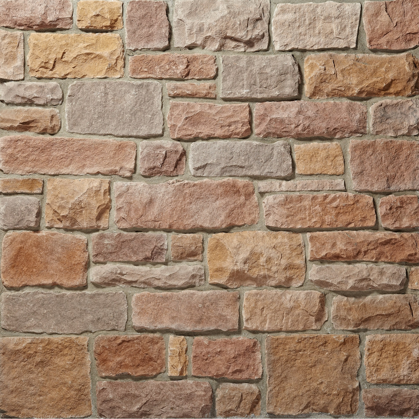 Autumn Cut Stone Stone Veneer from Environmental StoneWorks
