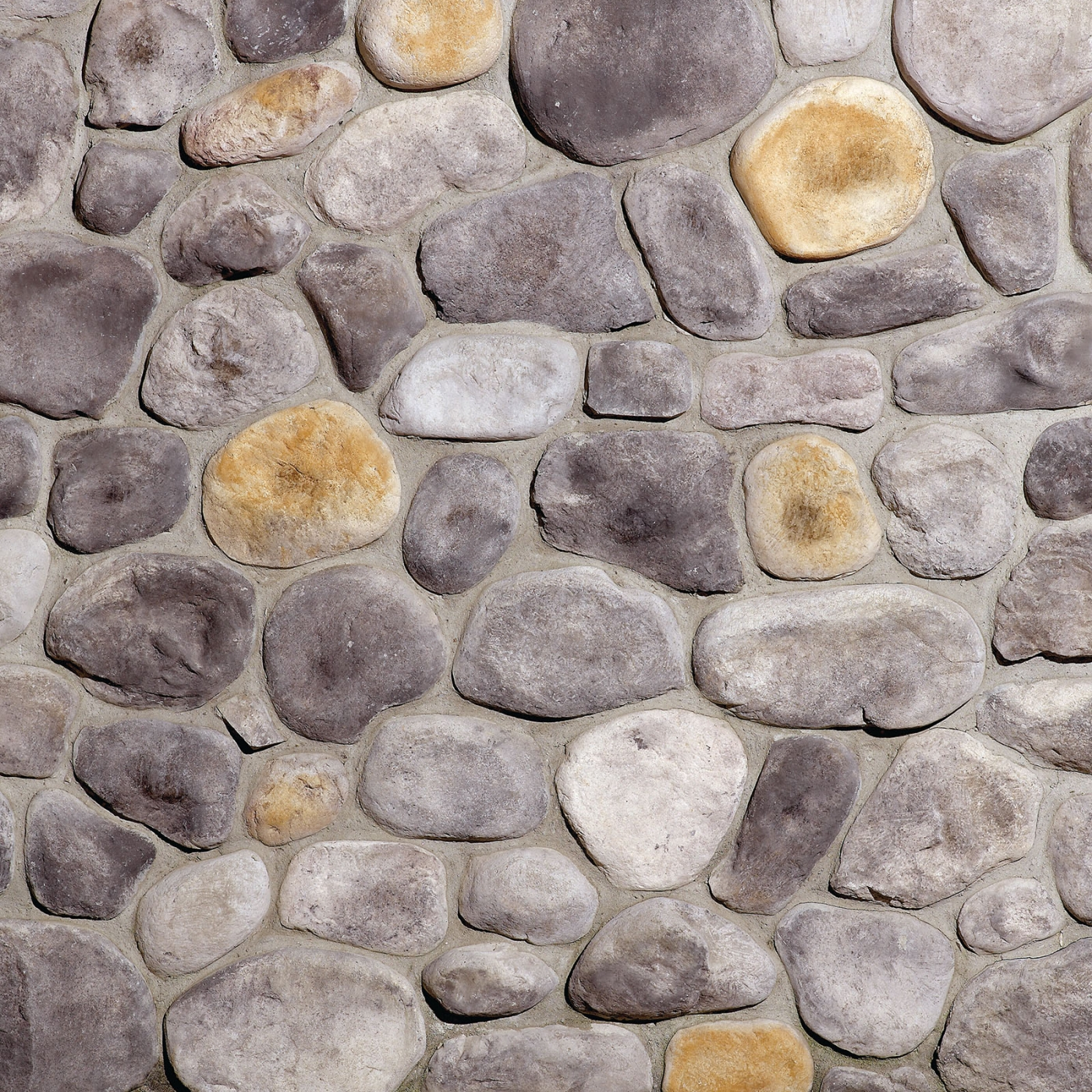 Bay River Rock Stone Veneer from Environmental StoneWorks