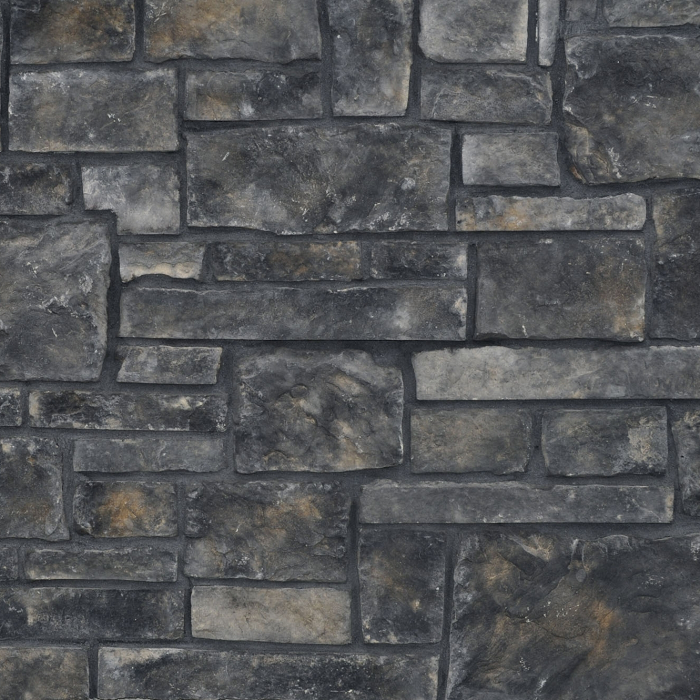 Black Creek Hackett Cut Stone Stone Veneer from Environmental StoneWorks