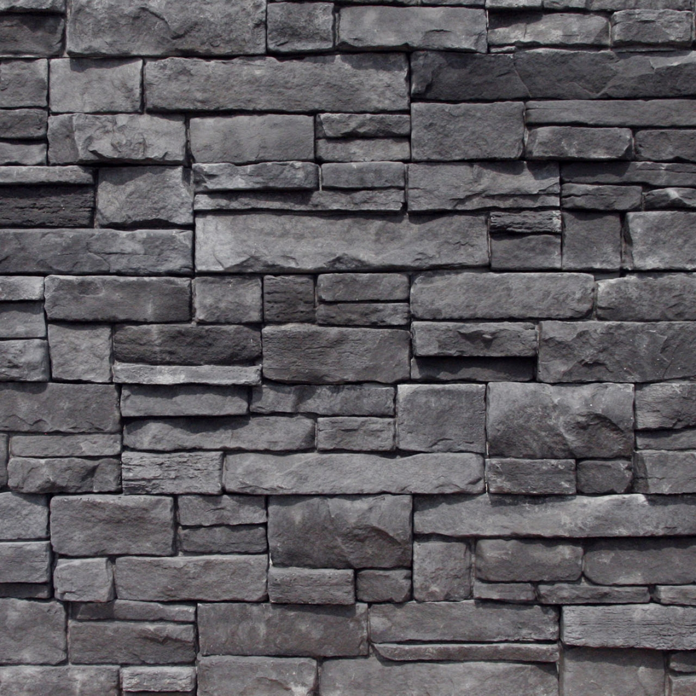 Black Mountain Ledgestone Environmental Stoneworks