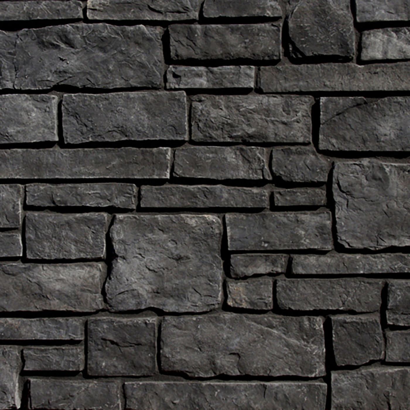 Black Oak Hackett Cut Stone Stone Veneer from Environmental StoneWorks