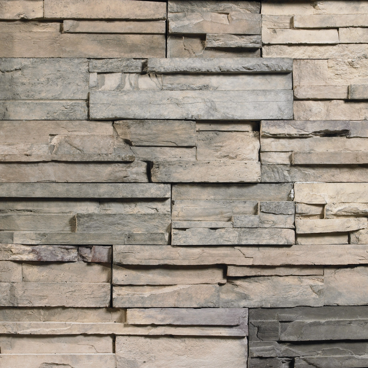 Bucks County ProStack Lite Stone Veneer from Environmental StoneWorks