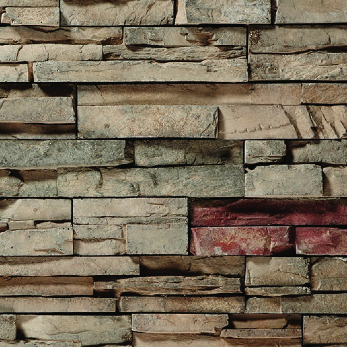 Bucks County Prostack Stone Veneer from Environmental StoneWorks