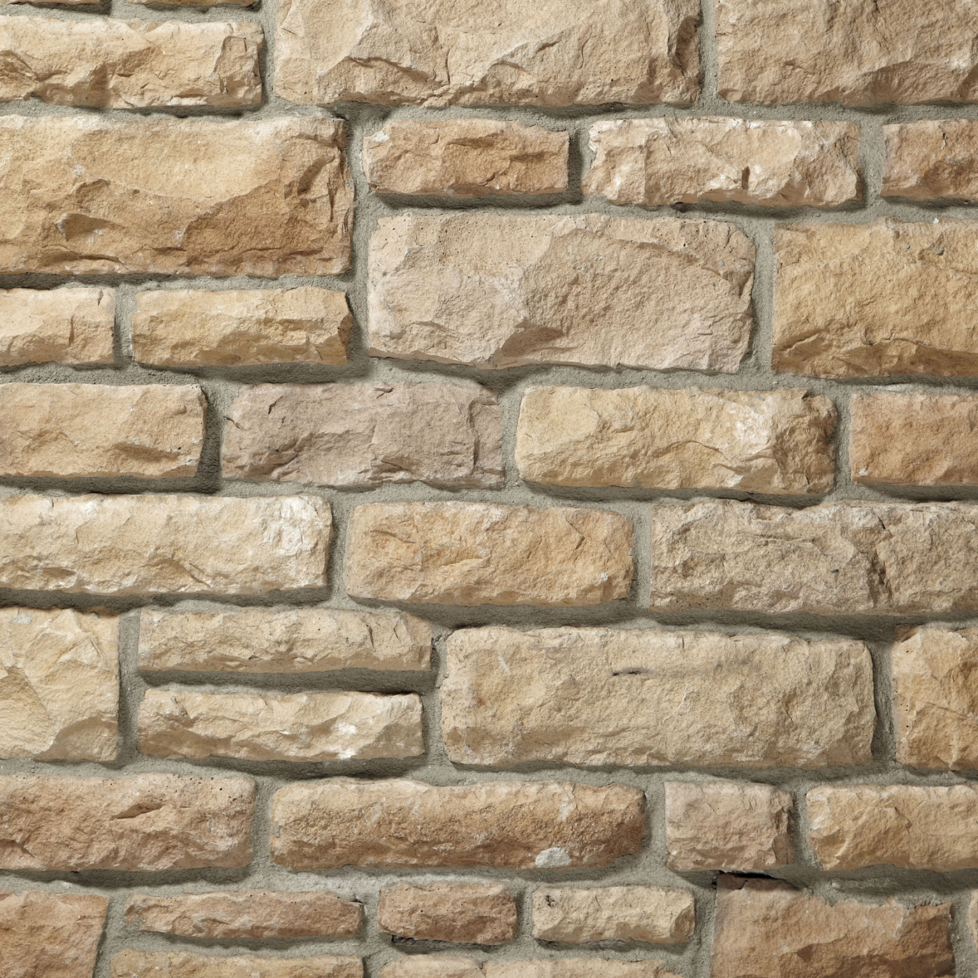 Buff Cut Limestone Stone Veneer from Environmental StoneWorks