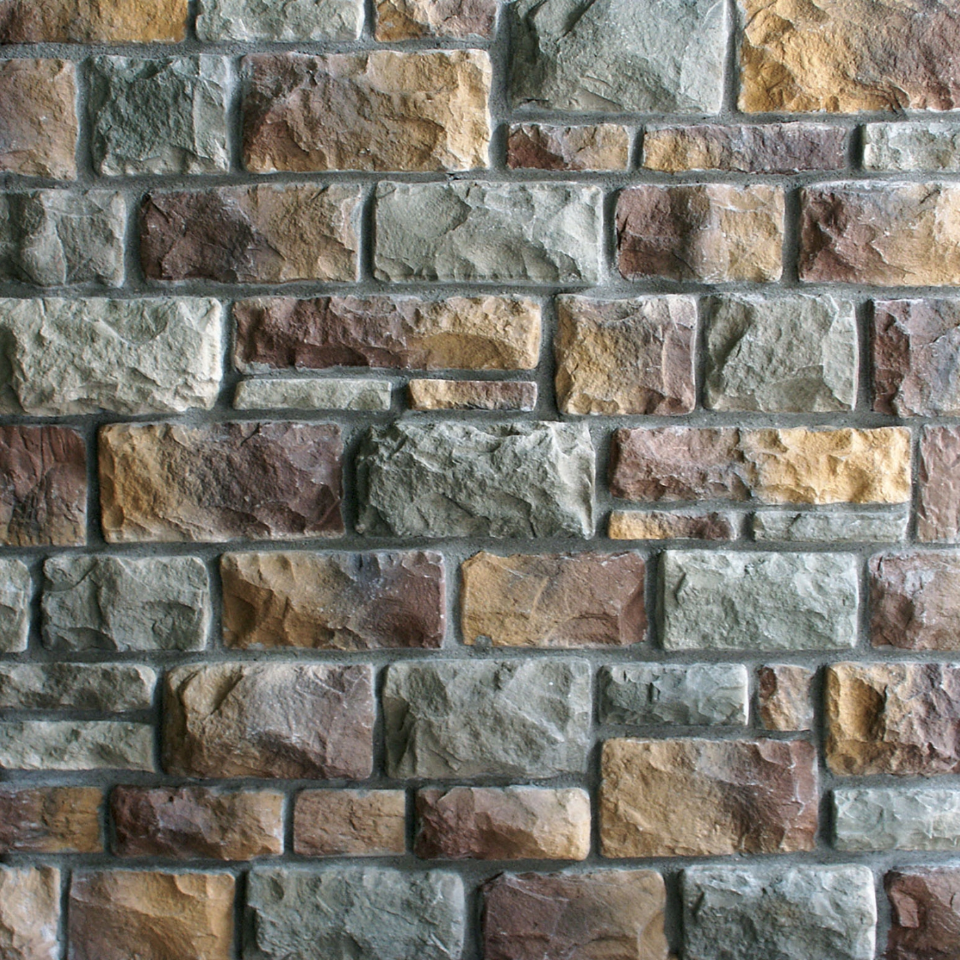Buffalo Gold Cut Limestone Stone Veneer from Environmental StoneWorks