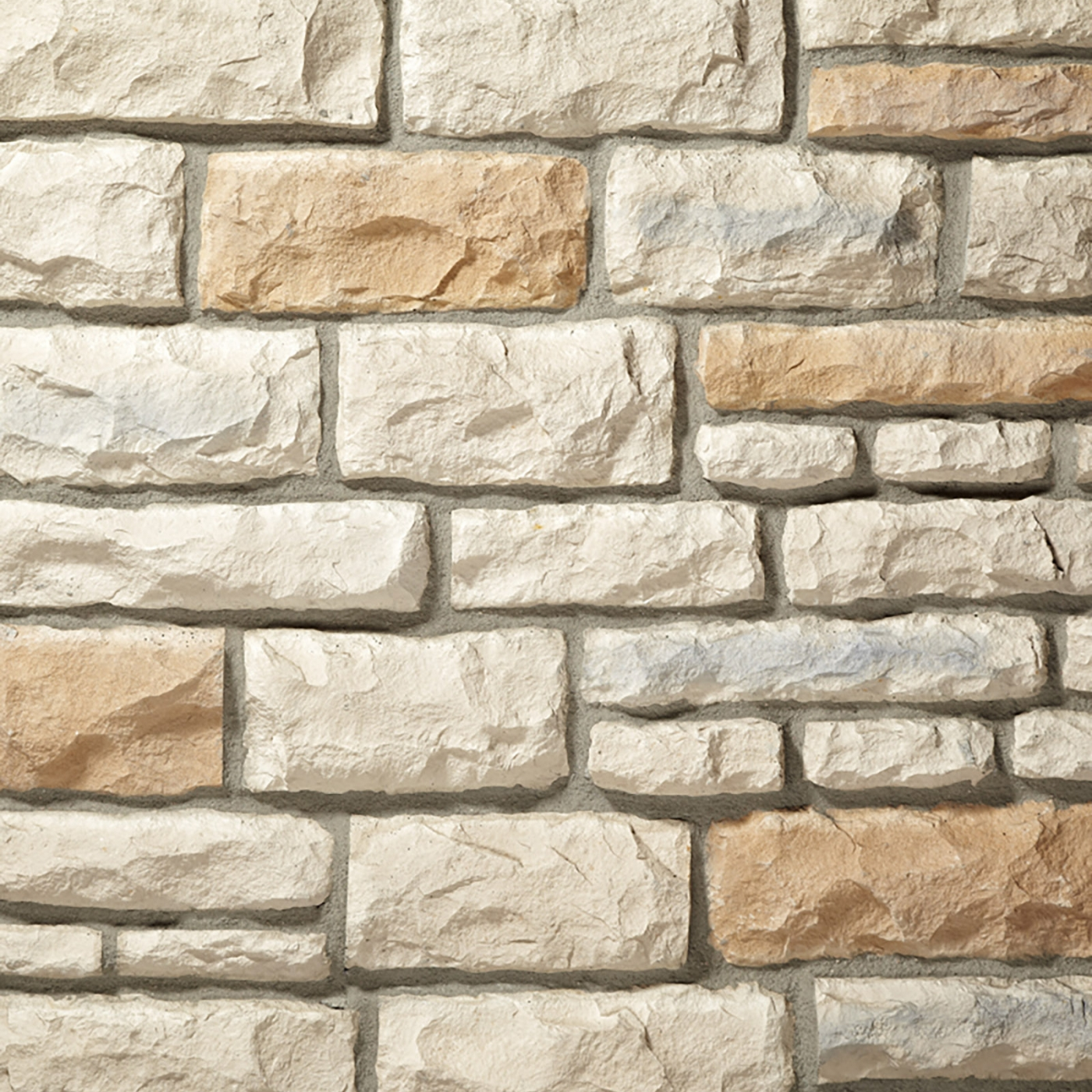 California Gold Cut Stone Stone Veneer from Environmental StoneWorks