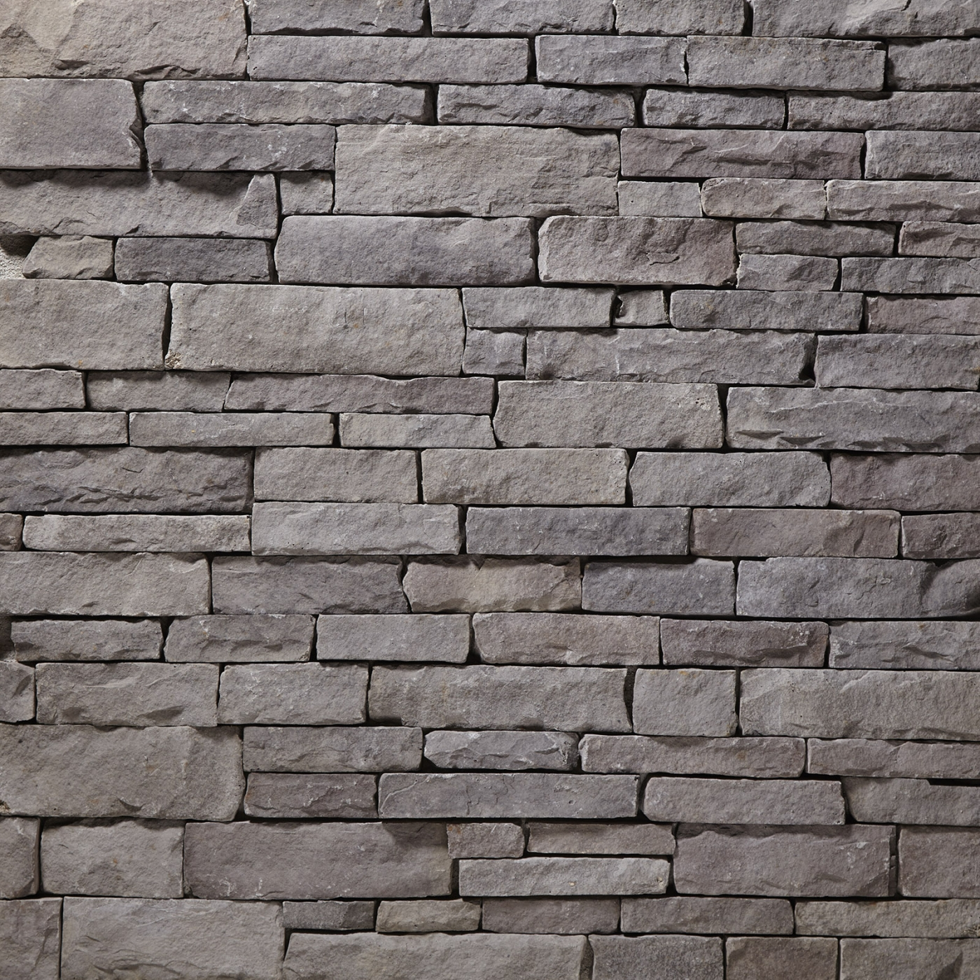 Carolina Ledgestone Stone Veneer from Environmental StoneWorks