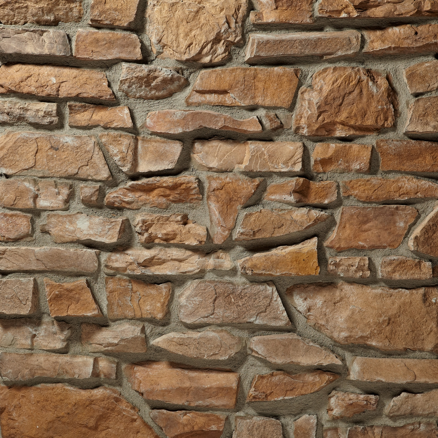 Cascade Chisel Rock Stone Veneer from Environmental StoneWorks