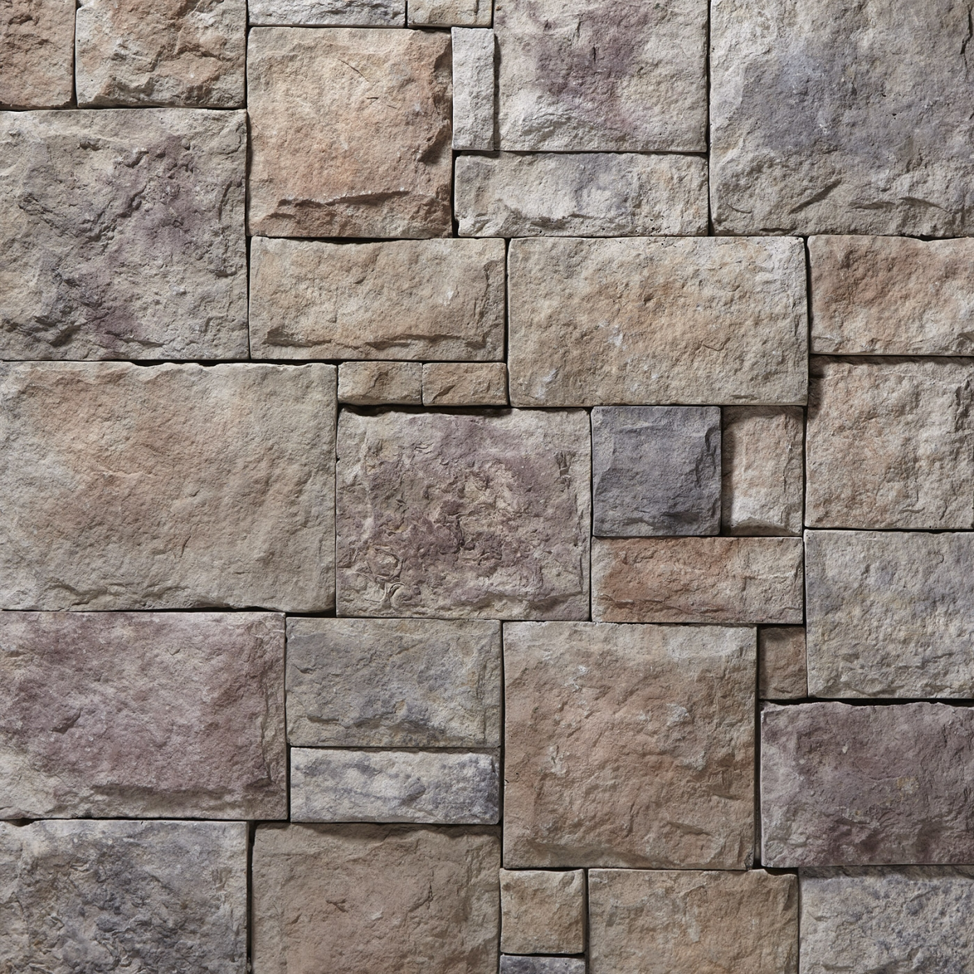 Champagne European Castle SE Stone Veneer from Environmental StoneWorks