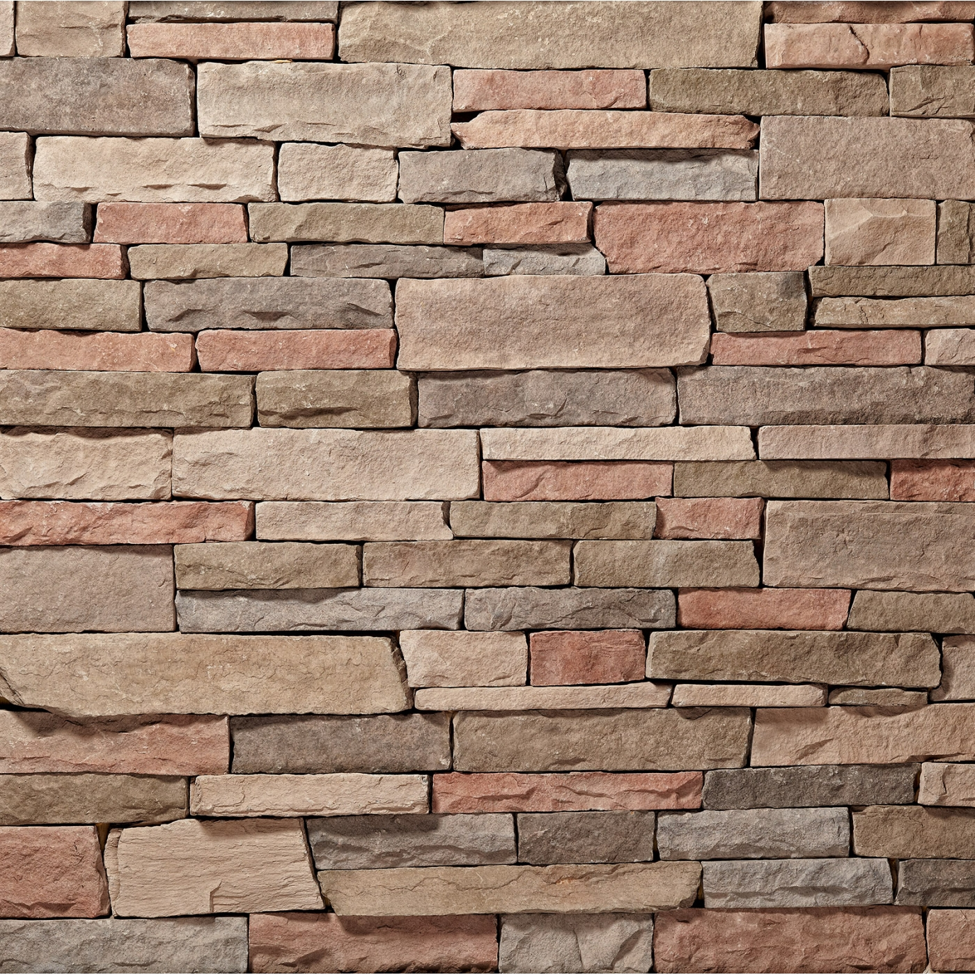 Chardonnay Ledgestone Stone Veneer from Environmental StoneWorks