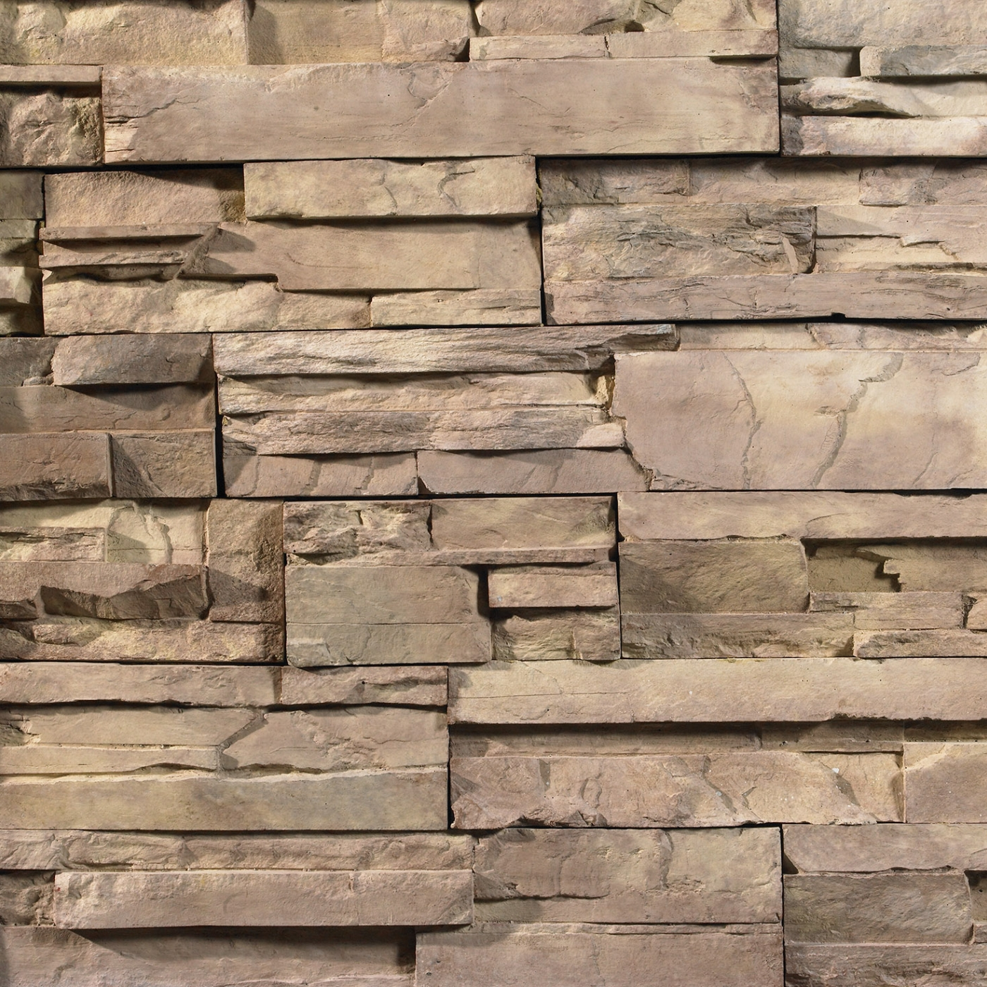 Cypress ProStack Lite Stone Veneer from Environmental StoneWorks