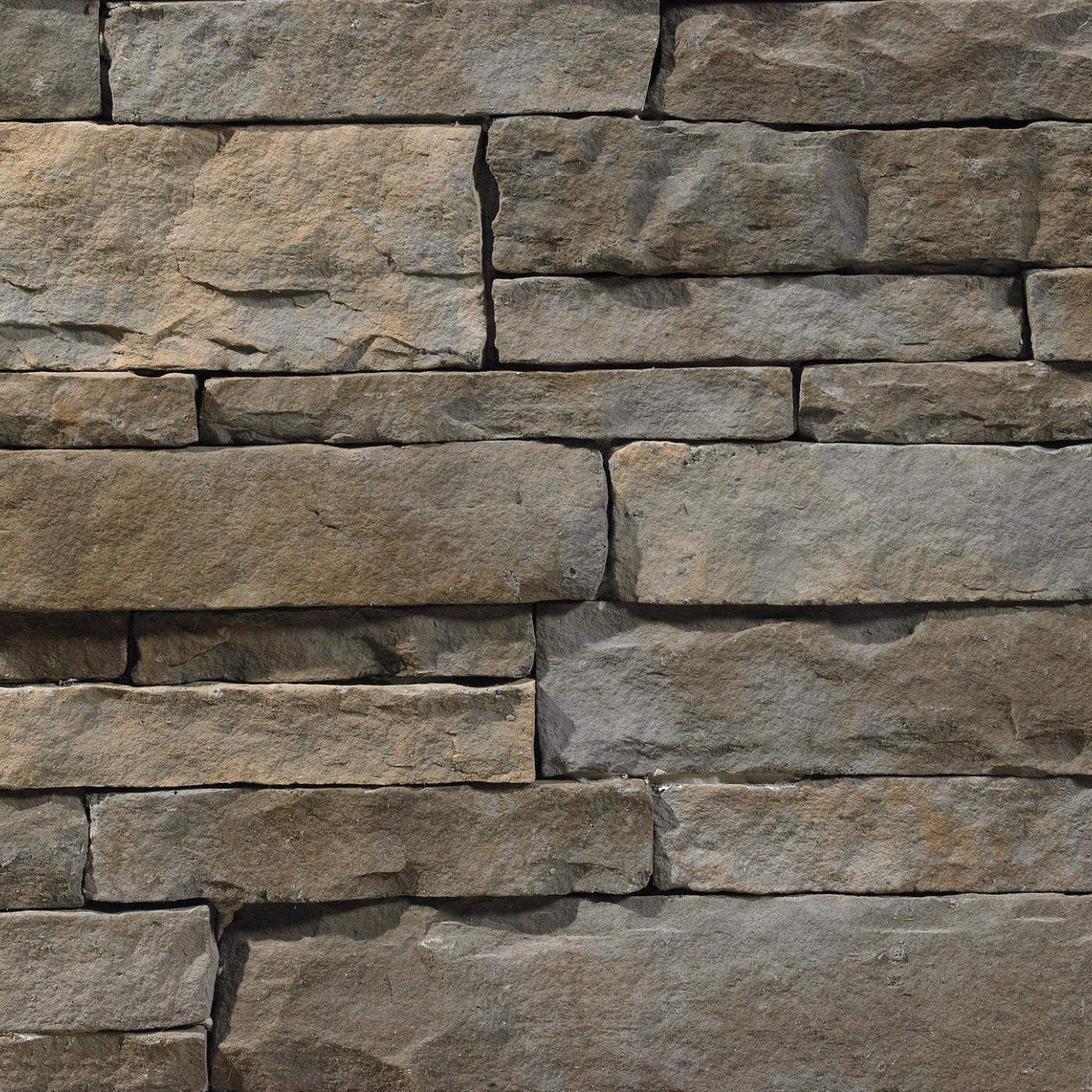 Dakota Ledgestone Stone Veneer from Environmental StoneWorks
