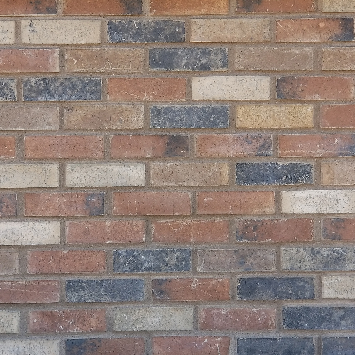 Autumn Clean Brick Stone Veneer from Environmental StoneWorks