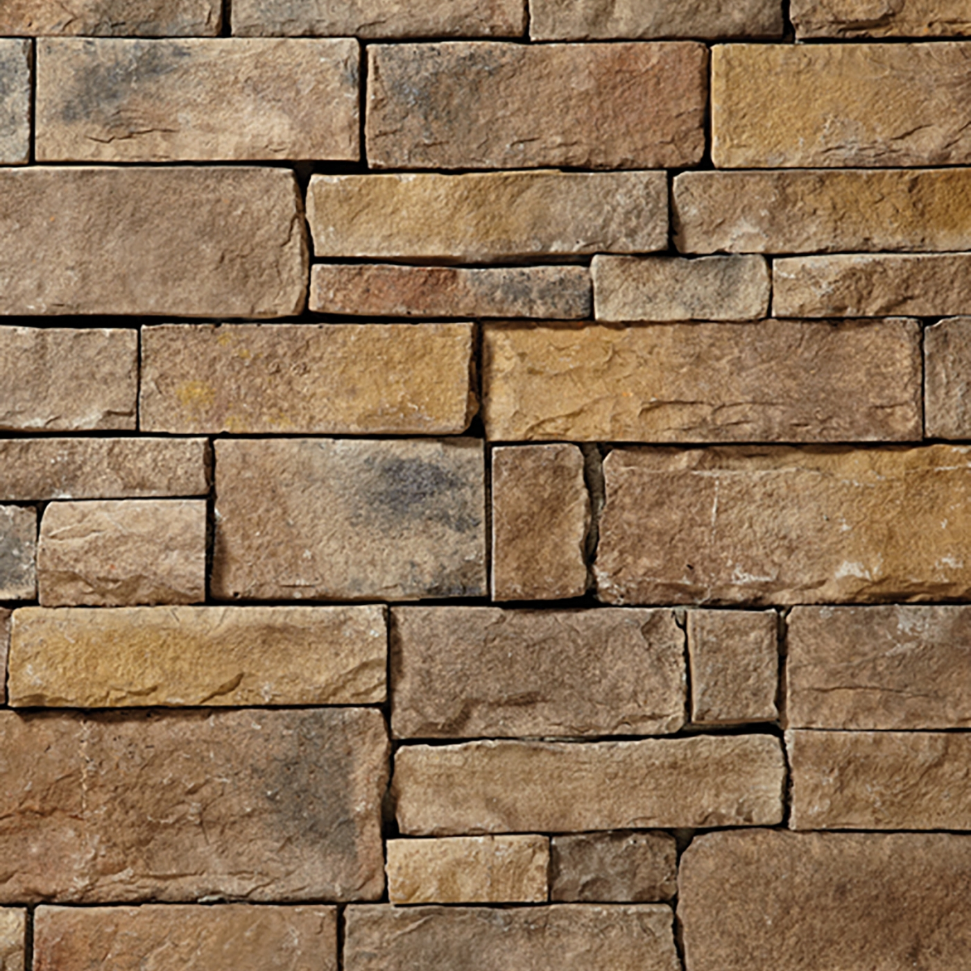 Georgia Stripstone Stone Veneer from Environmental StoneWorks