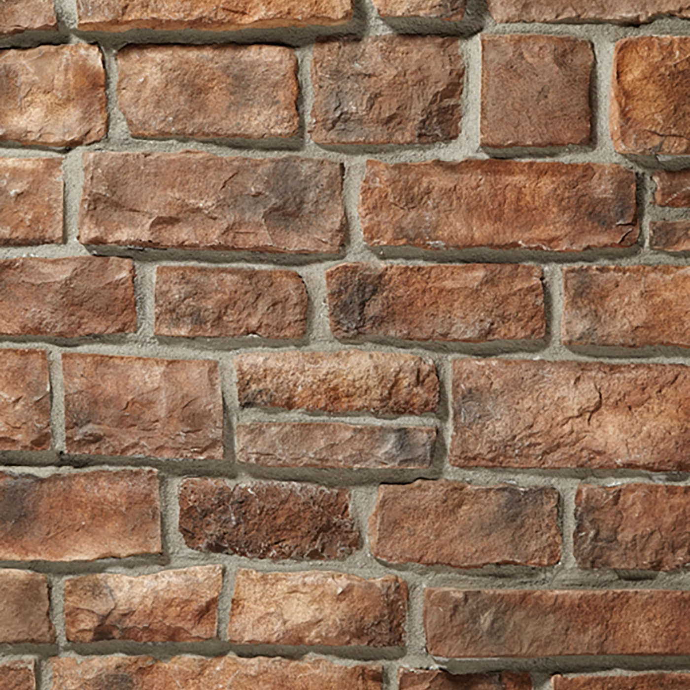 High Country Cobble Stone Stone Veneer from Environmental StoneWorks