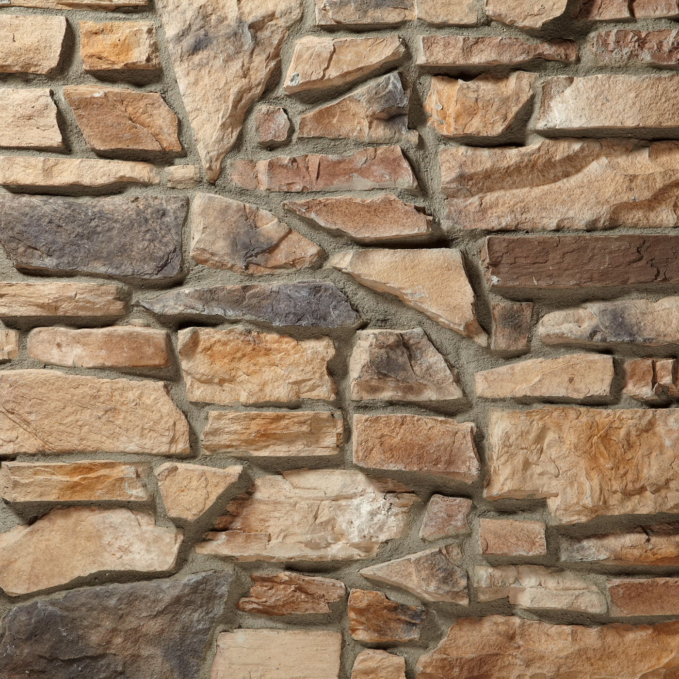 Iroquios Chisel Rock Stone Veneer from Environmental StoneWorks