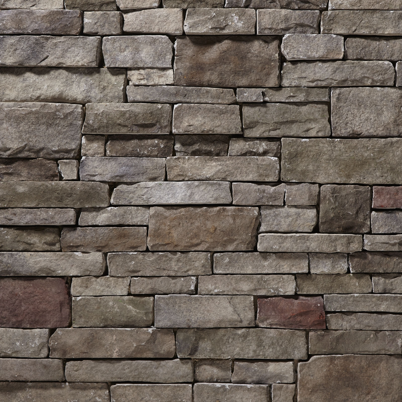 Pennsylvania Ledgestone SE Stone Veneer from Environmental StoneWorks