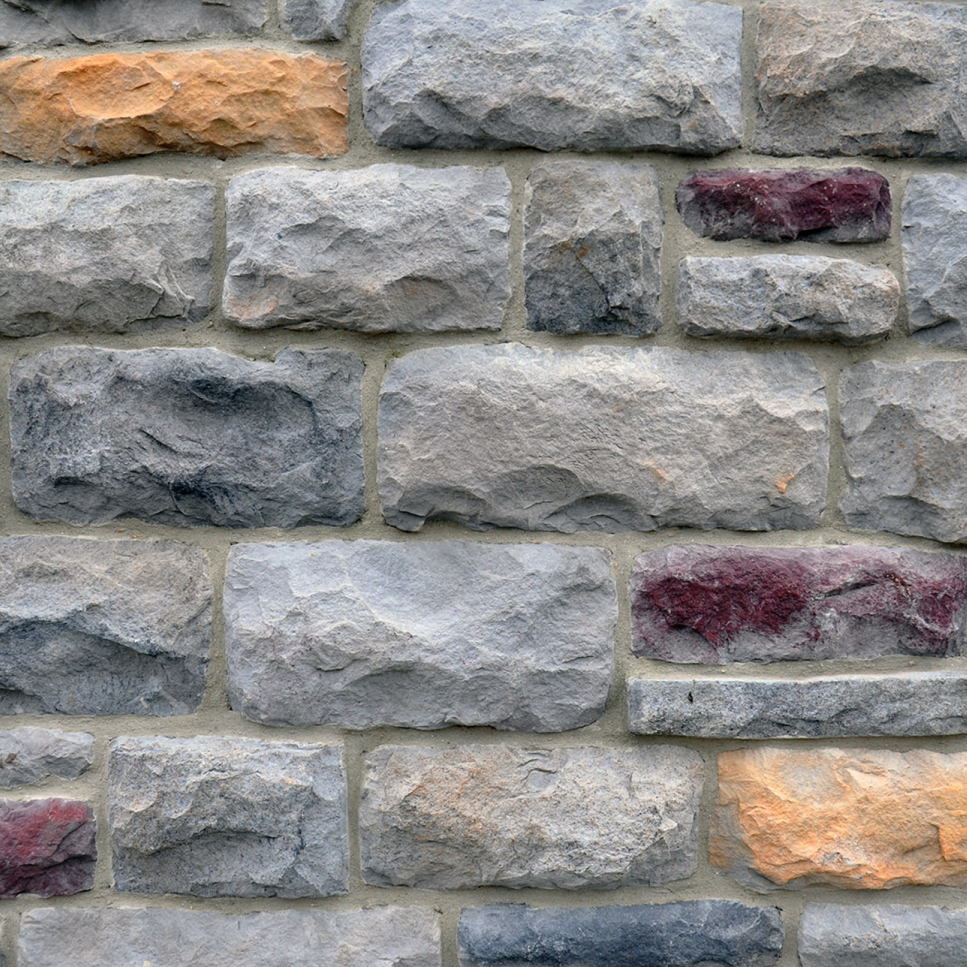Manor Cut Stone Stone Veneer from Environmental StoneWorks