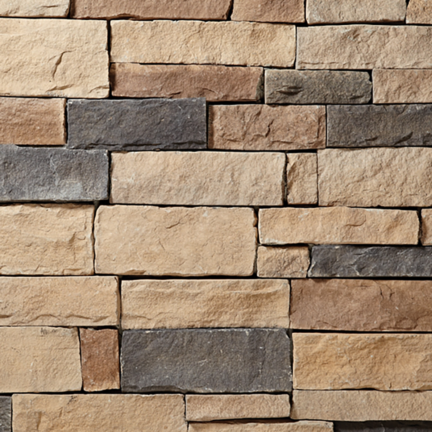 Mesa Verde Stripstone Stone Veneer from Environmental StoneWorks