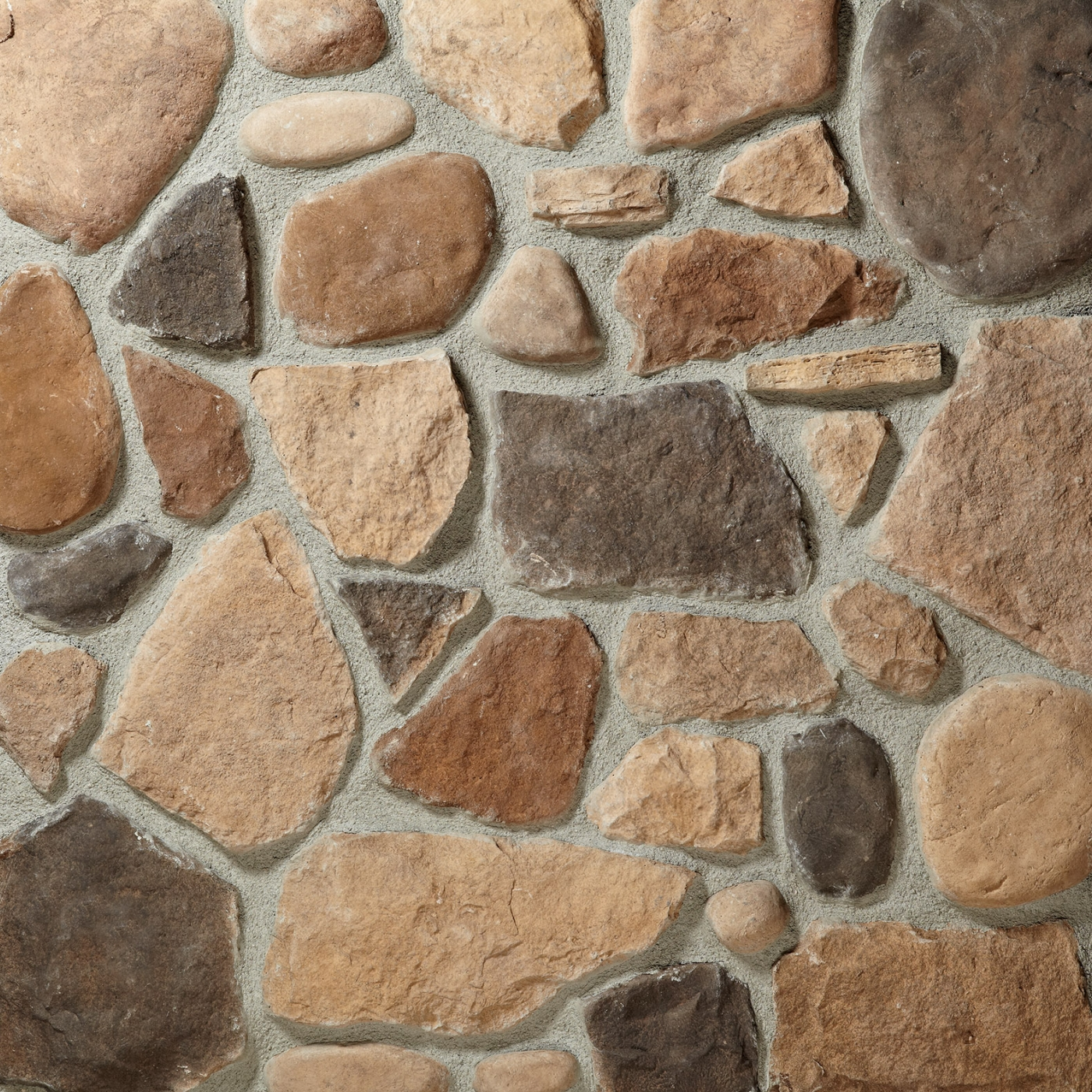 Mesa Verde French County Blend Stone Veneer from Environmental StoneWorks