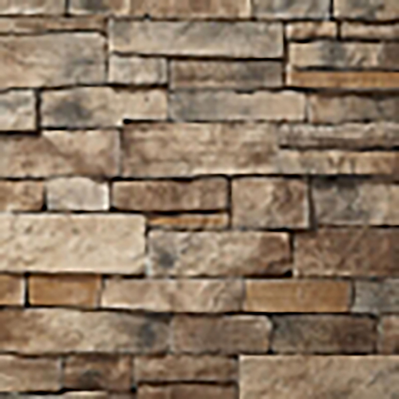 Mississippi Weather Edge Ledgestone Stone Veneer from Environmental StoneWorks