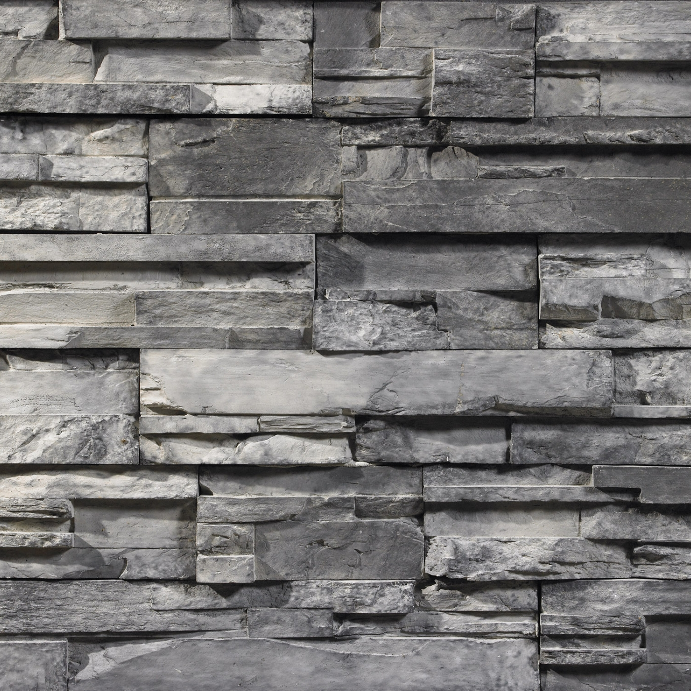 Nantucket ProStack Lite Stone Veneer from Environmental StoneWorks