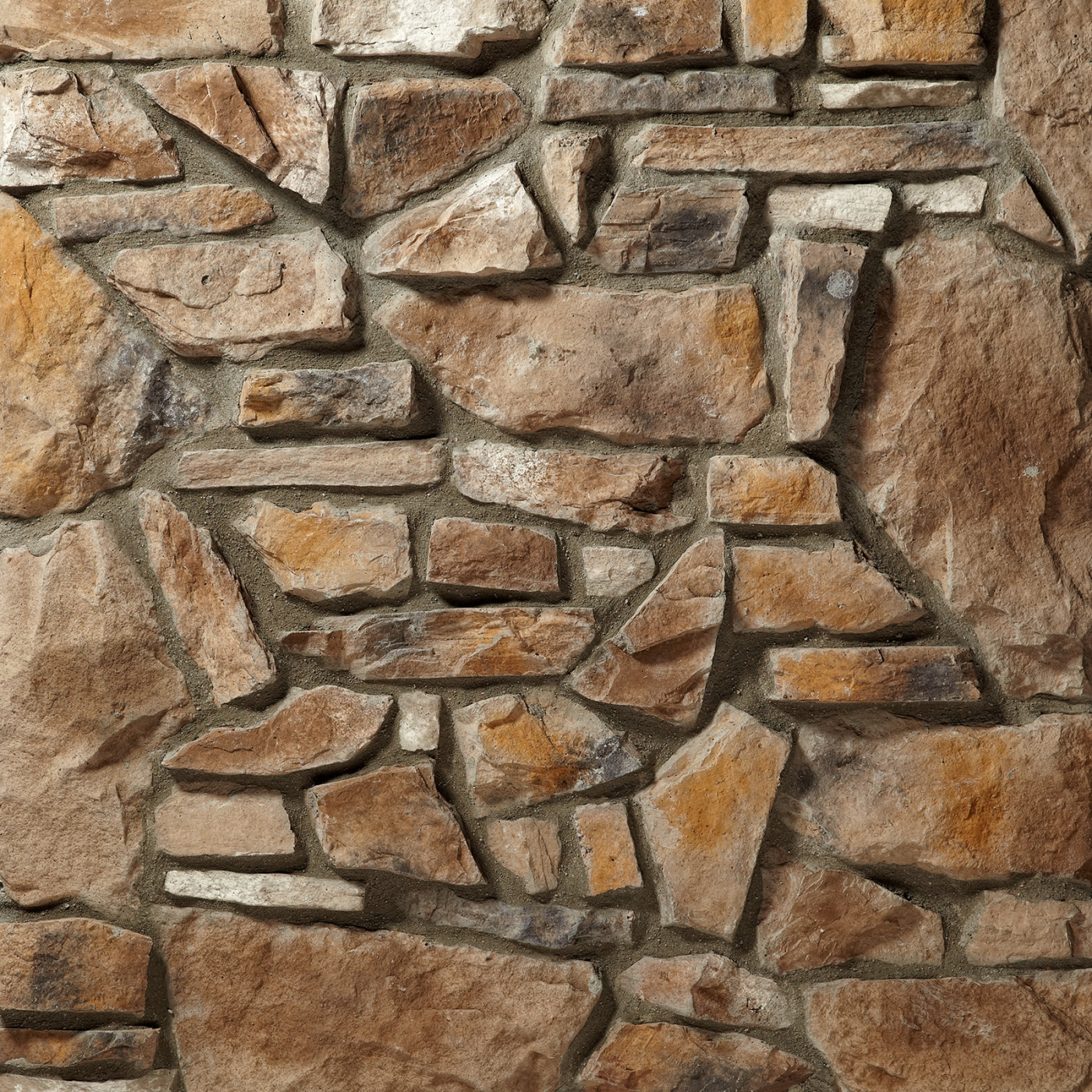 New England Chisel Rock Stone Veneer from Environmental StoneWorks