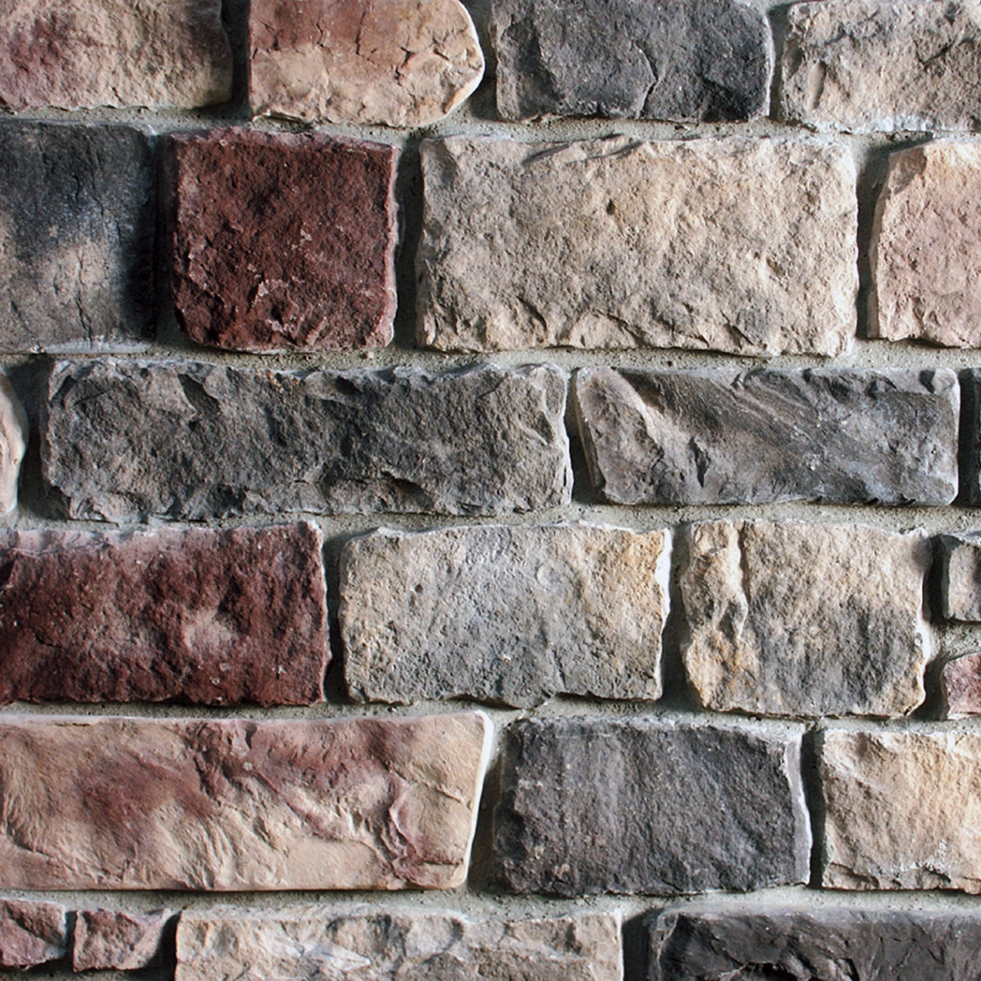 New England Cut Stone Stone Veneer from Environmental StoneWorks