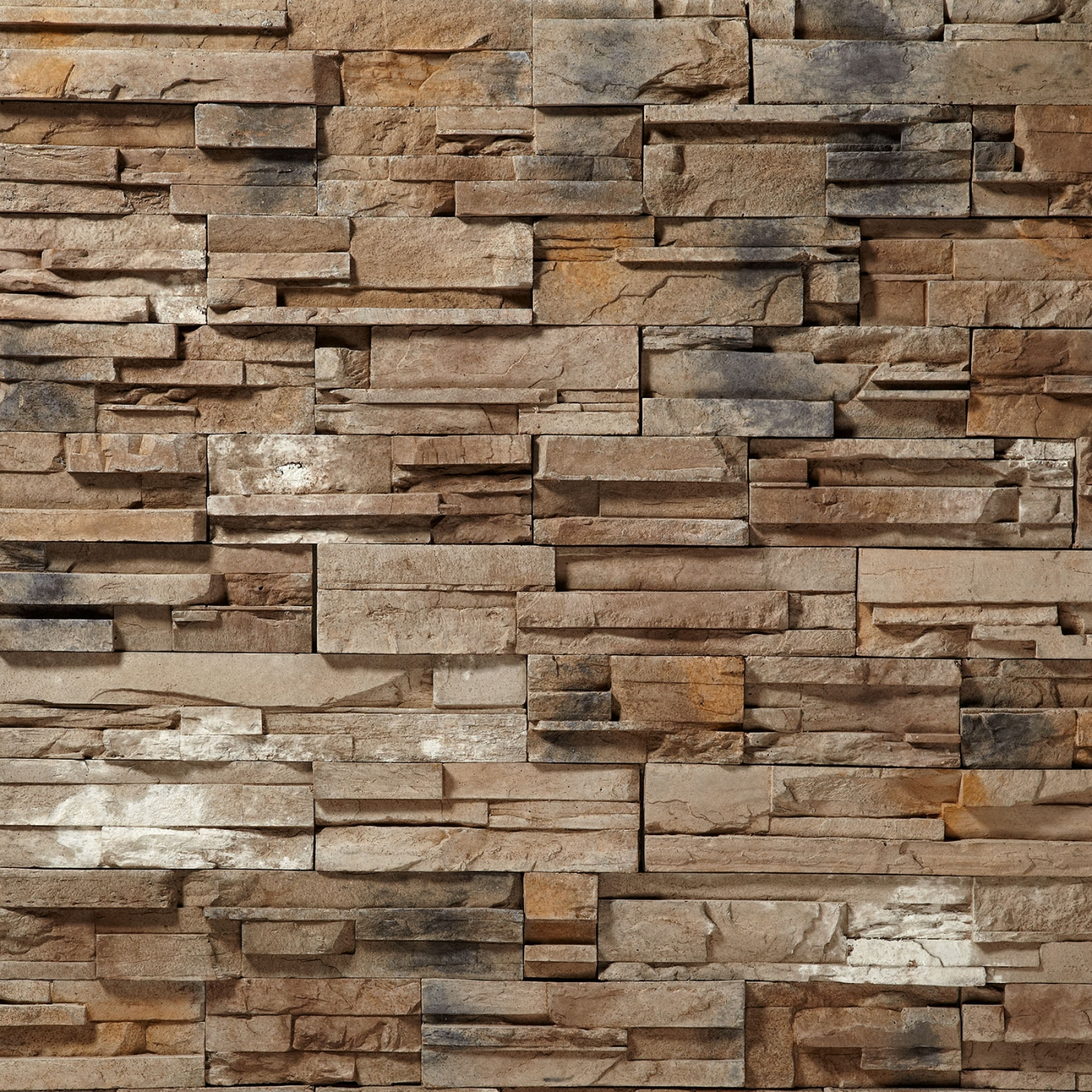 New England ProStack Lite Stone Veneer from Environmental StoneWorks