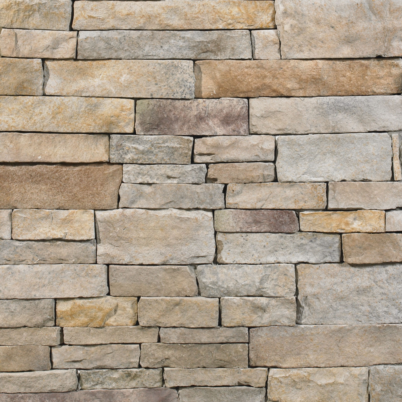 New Hampshire Ledgestone Stone Veneer from Environmental StoneWorks