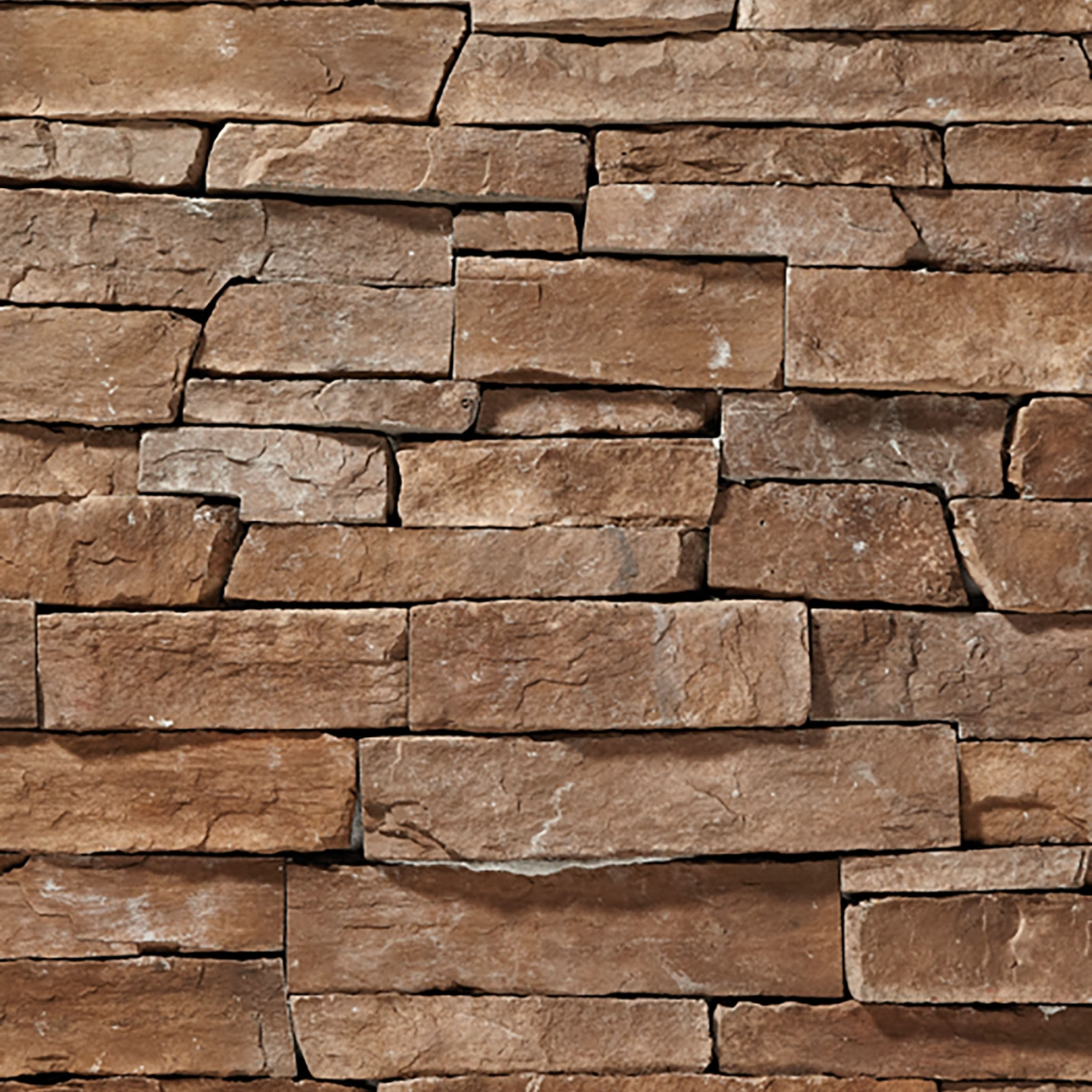 New Orleans Southern Ledgestone Stone Veneer from Environmental StoneWorks