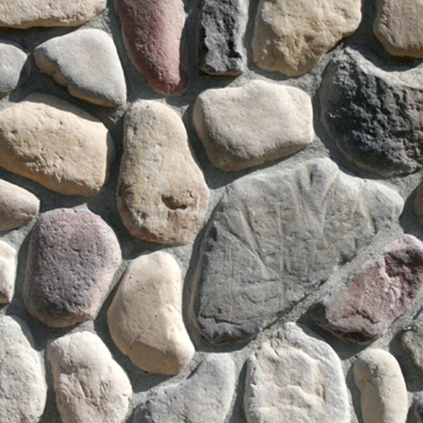 Northland Fieldstone Stone Veneer from Environmental StoneWorks