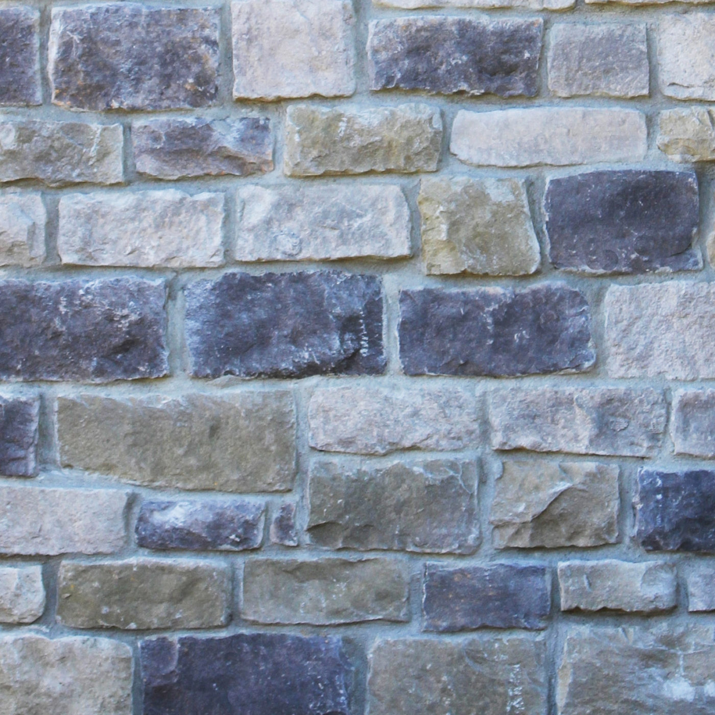 Odessa Cobble Ledgestone Stone Veneer from Environmental StoneWorks