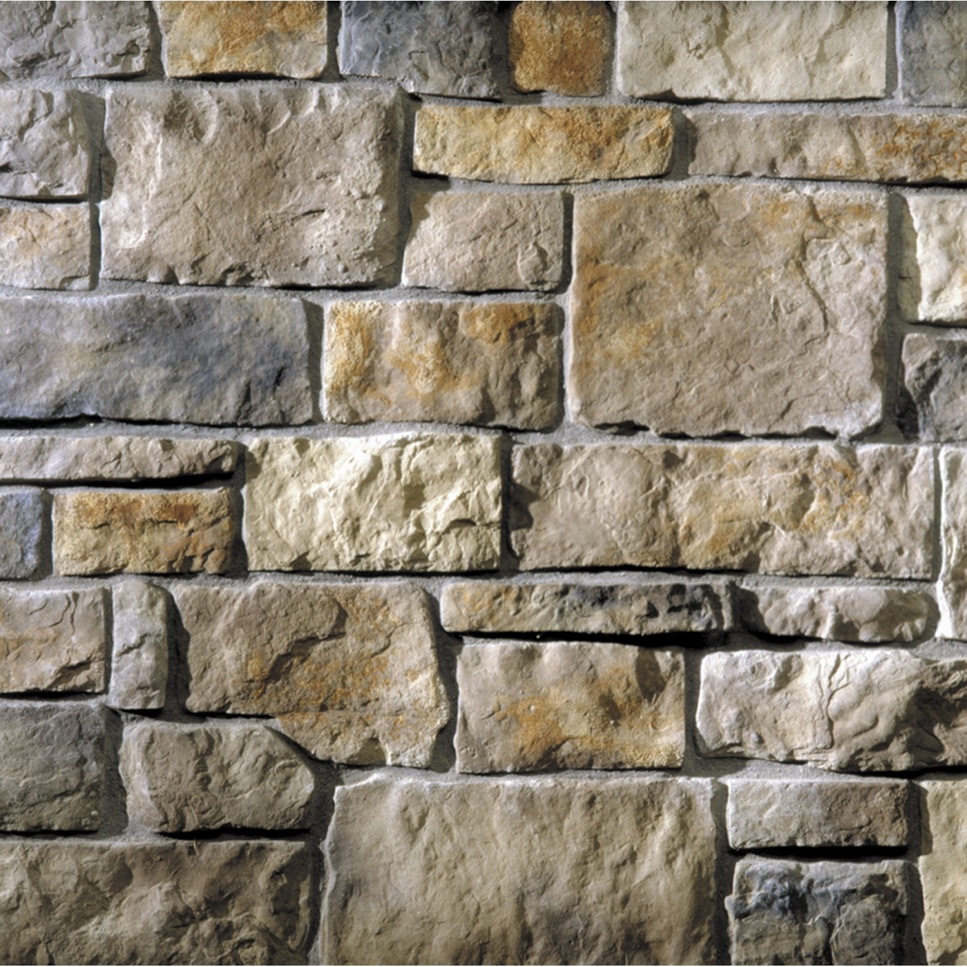 Ozark Blend Hackett Cut Stone Stone Veneer from Environmental StoneWorks