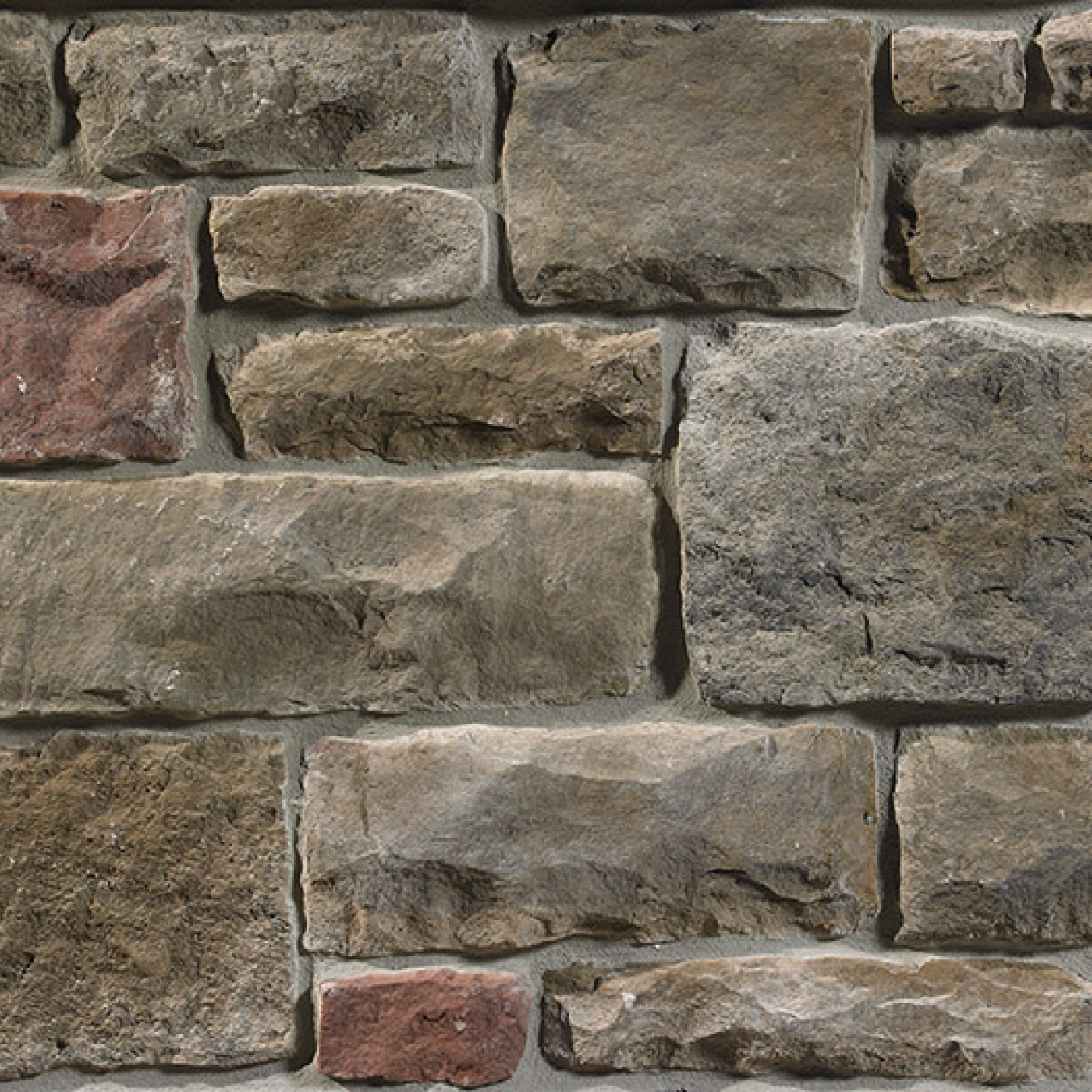Pennsylvania Cut Stone Stone Veneer from Environmental StoneWorks