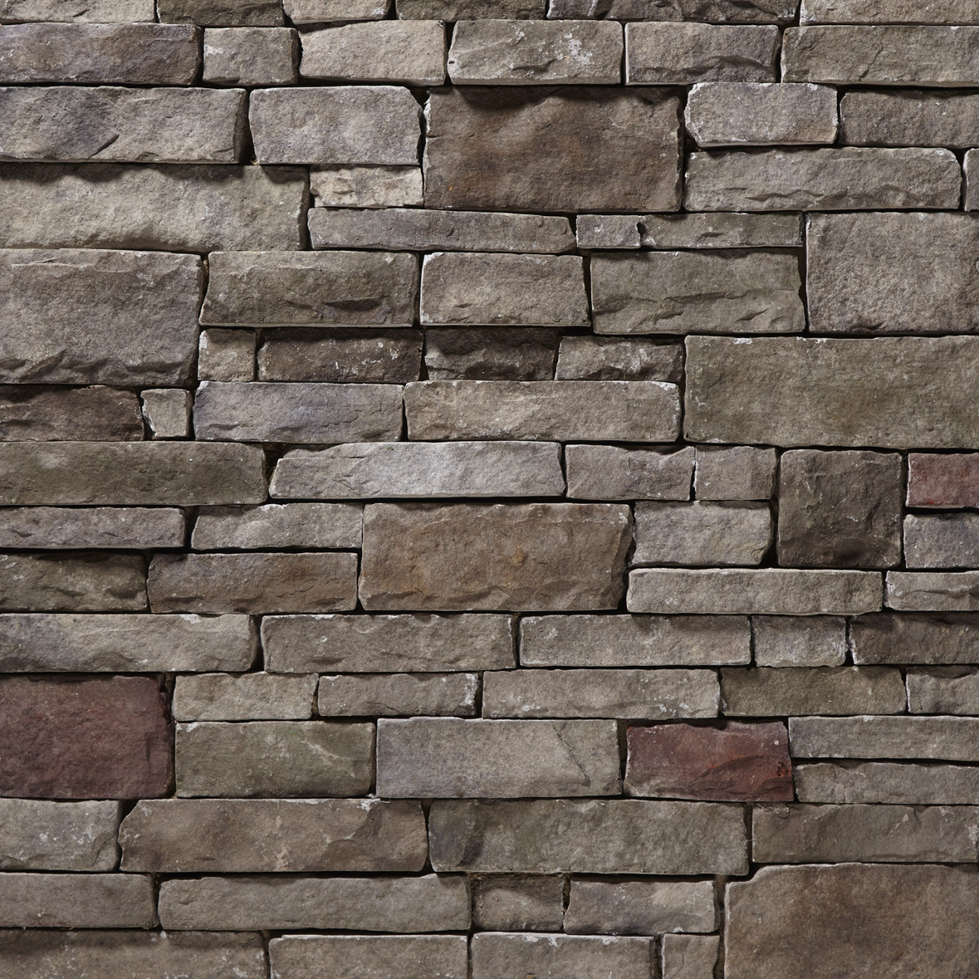Pennsylvania Ledgestone NE Stone Veneer from Environmental StoneWorks