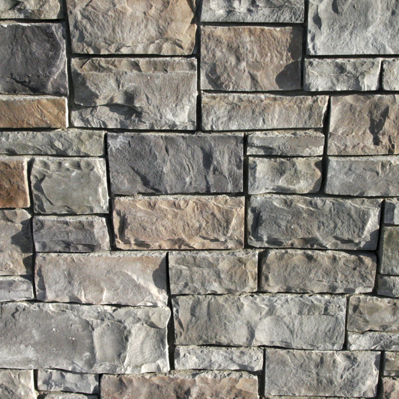 San Francisco Country Squire Cut Stone Stone Veneer from Environmental StoneWorks