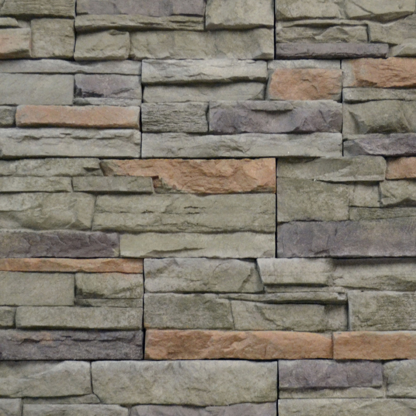 San Francisco Stepp Stone Stone Veneer from Environmental StoneWorks