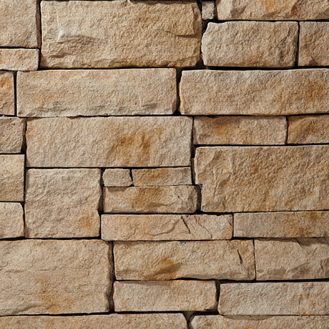 Sandstone Stripstone Stone Veneer from Environmental StoneWorks