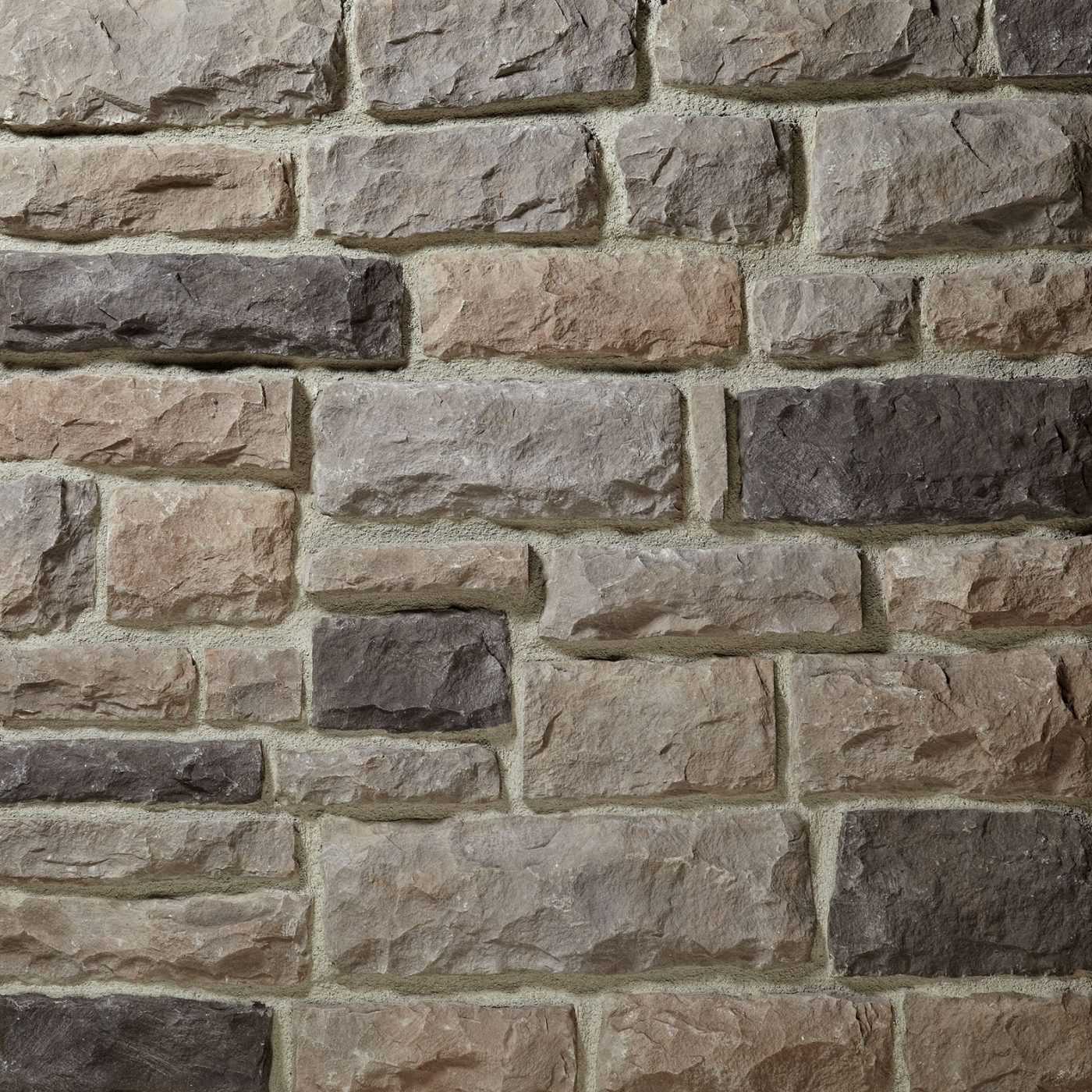 Slate Cut Limestone Stone Veneer from Environmental StoneWorks