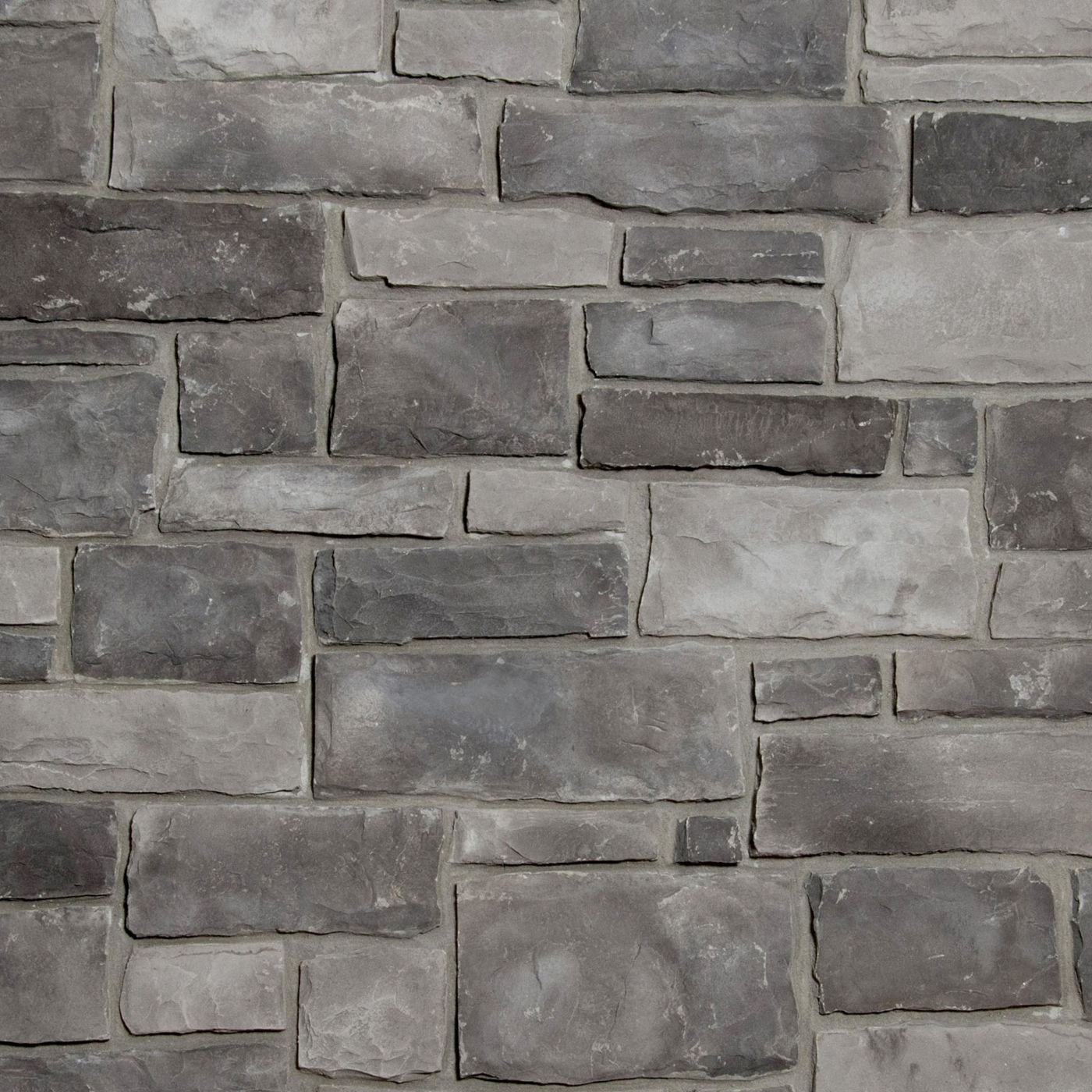 Smoke Country Squire Cut Stone Stone Veneer from Environmental StoneWorks