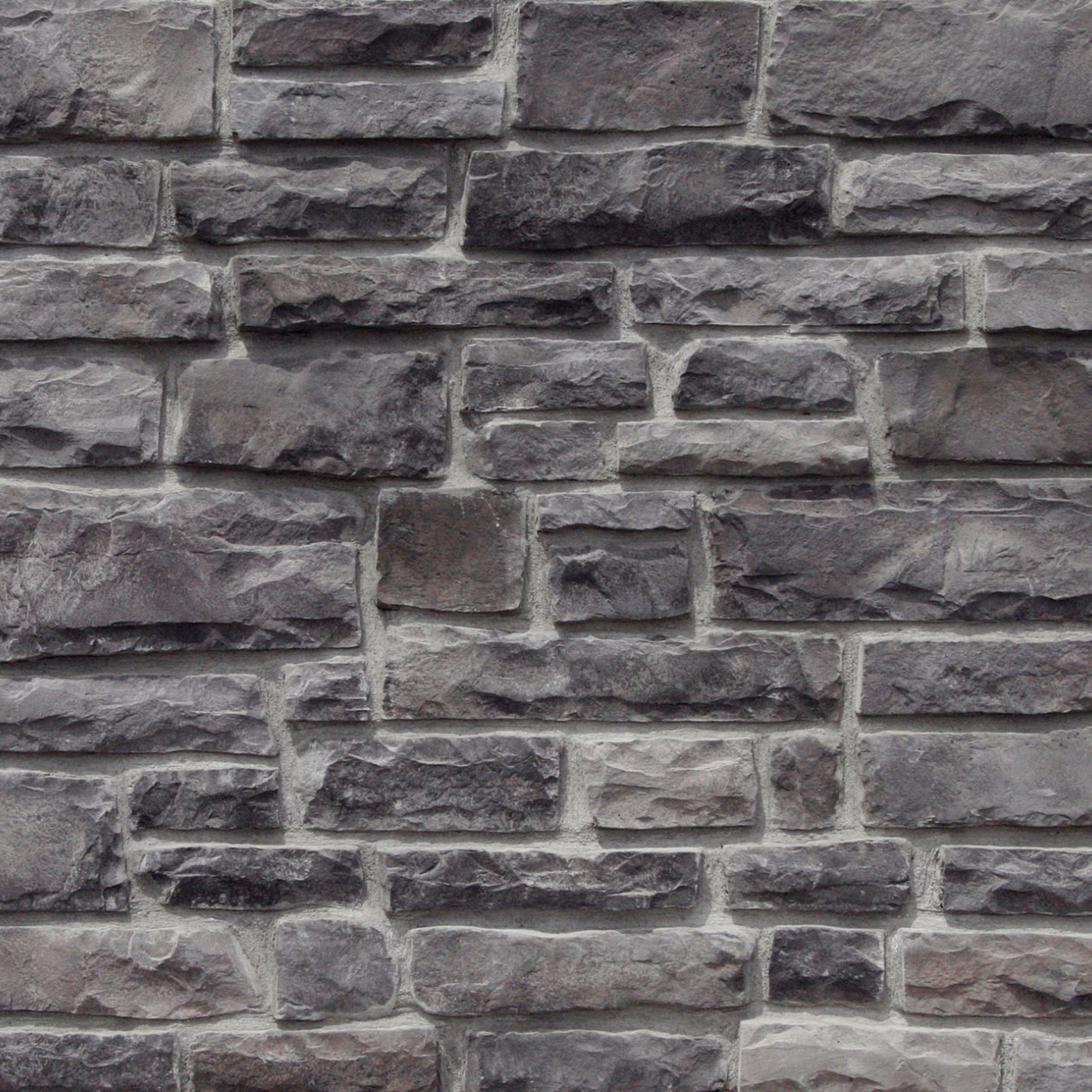 Smoke Country Squire Cut Stone MW Stone Veneer from Environmental StoneWorks
