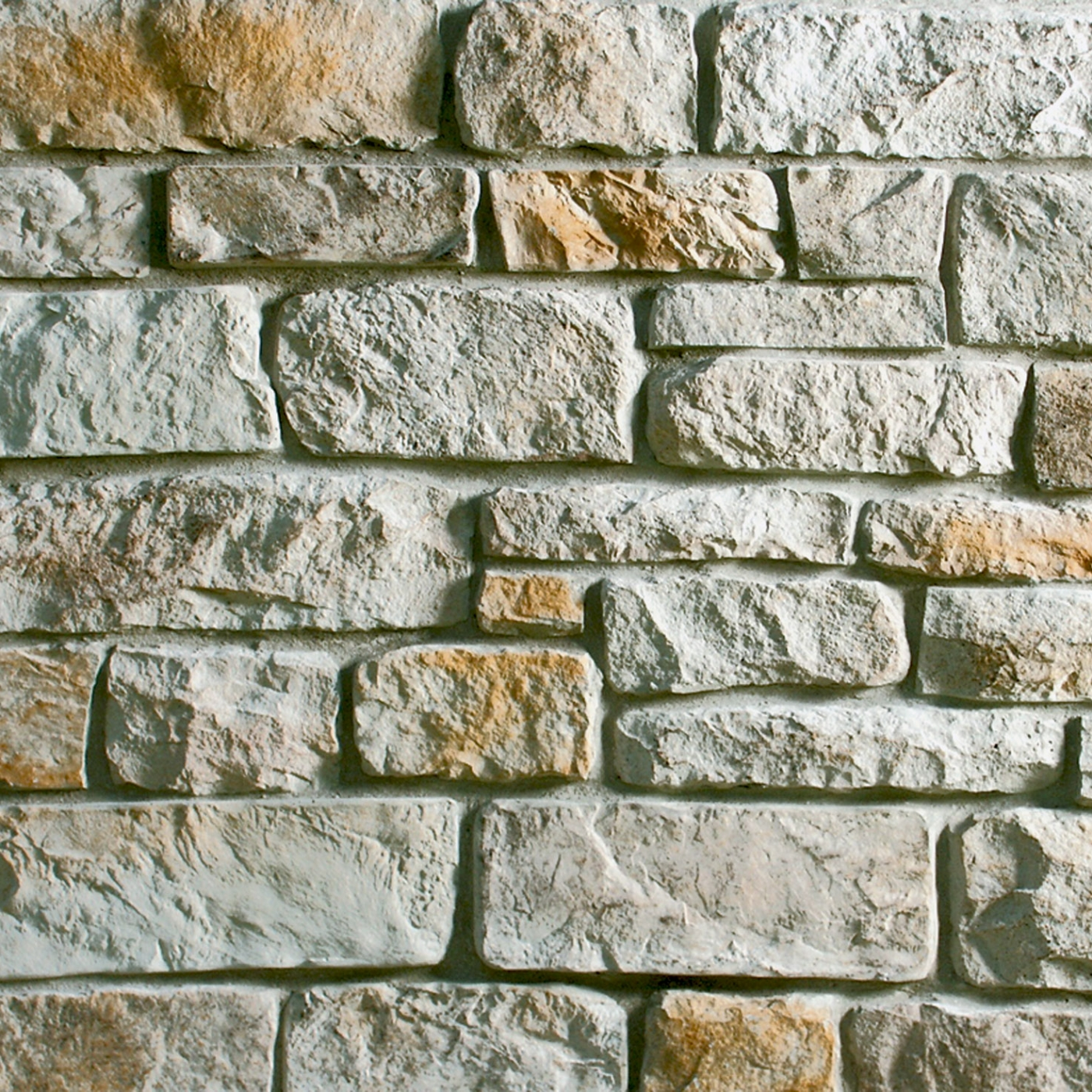 Tundra Cut Stone Stone Veneer from Environmental StoneWorks