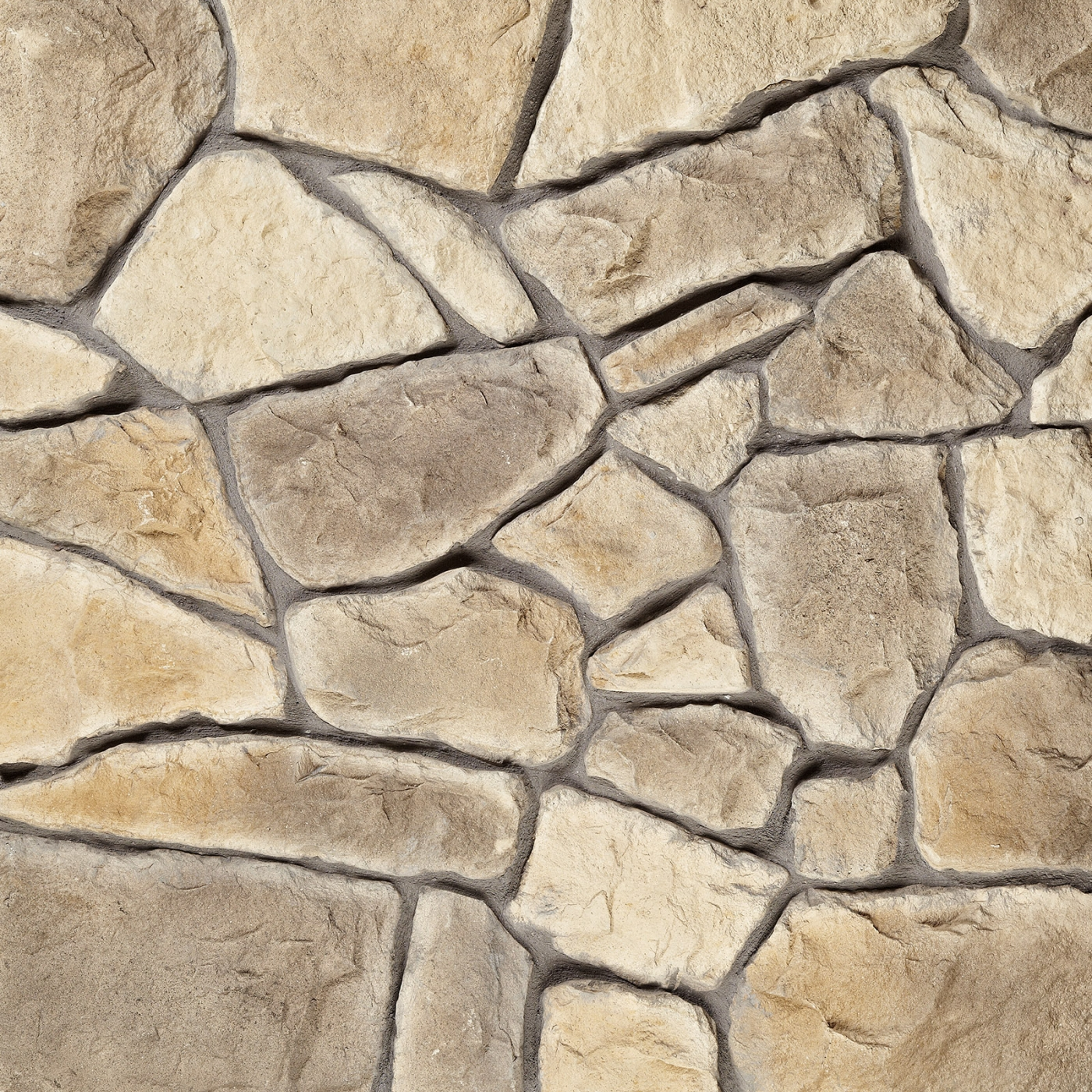 Verona French County Blend Stone Veneer from Environmental StoneWorks